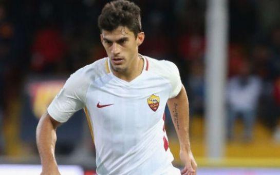 Перотти из-за травмы пропустит матч против Карабаха — CdS
