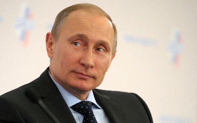 День народження Путіна: в мережі вдало пожартували щодо помилки