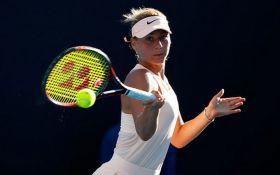 Юная украинка триумфально выиграла теннисный турнир в Гонконге: опубликовано видео
