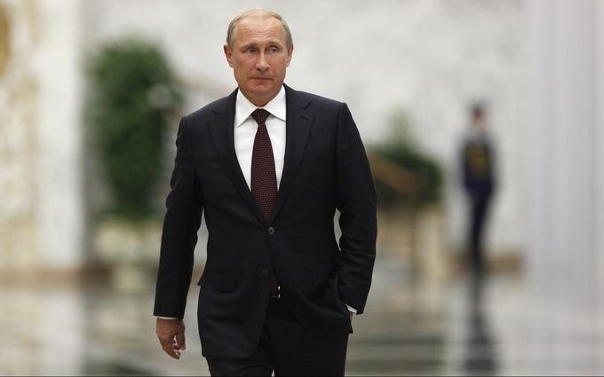 Бесится от бессилия: в сети высмеяли слова Путина о Саакашвили