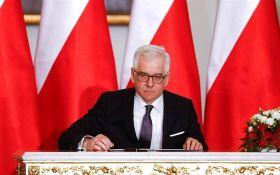 Польща та США разом виступили проти побудови Північного потоку-2