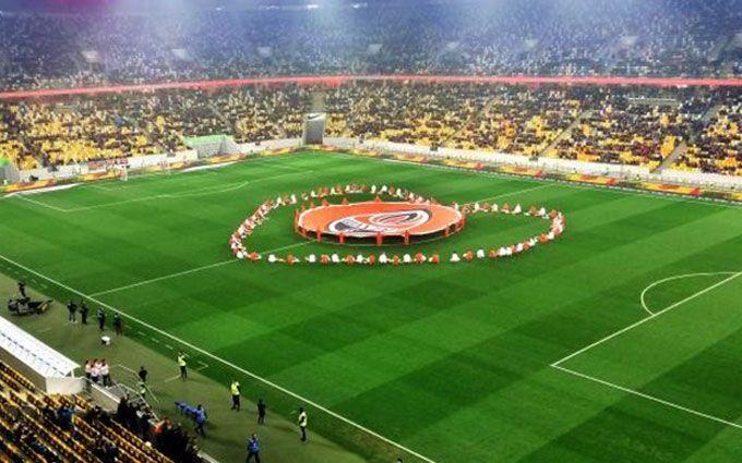 """""""Шахтар"""" відкрив продаж квитків на футбольну битву з """"канонірами"""""""