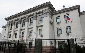 Під Києвом стався інцидент з п'яним російським дипломатом