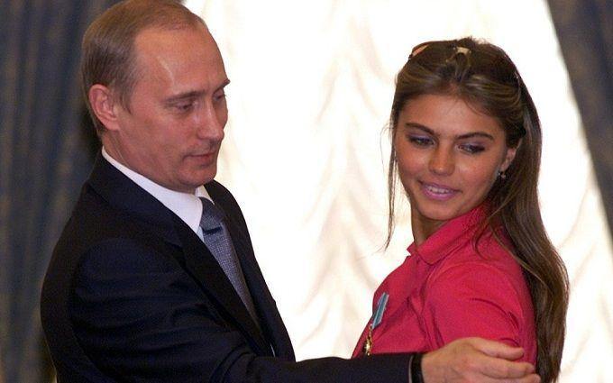 """Багата бабуся """"коханки Путіна"""" підірвала соцмережі"""