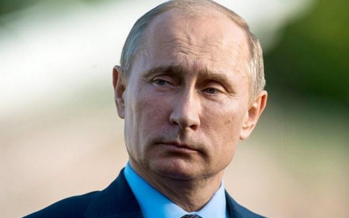 Путін привітав АвтоВАЗ з ювілеєм: соцмережі веселяться