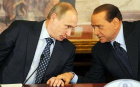 Европейский друг Путина разбил голову
