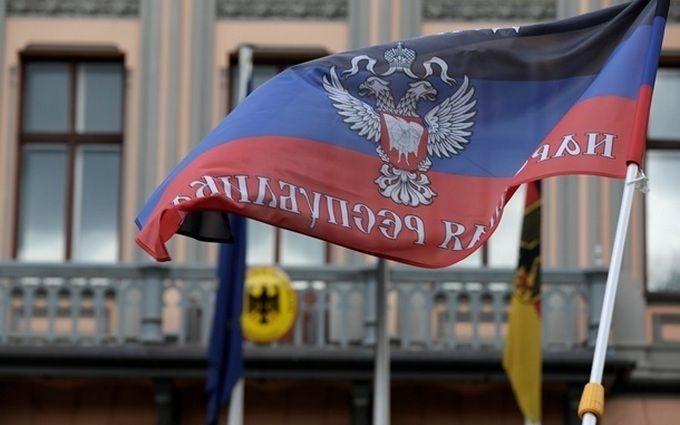 В Госдуме назвали условия признания республик Новороссии.