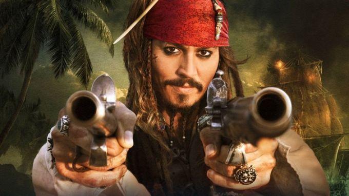 """Трейлер нових """"Піратів Карибського моря"""" вже в мережі: з'явилося відео"""