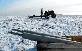 Стреляют из БМП и тяжелых минометов: штаб АТО рассказал о перемирии на Донбассе