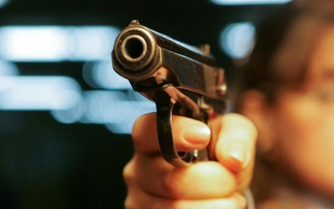 У Києві в чоловіка вистрілили просто так: з'явилися подробиці