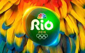Календарь Олимпиады-2016: расписание соревнований 18 августа