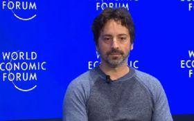 Засновник Google таємно розробляє дирижабль - ЗМІ