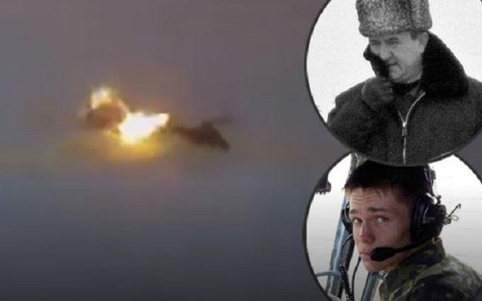 З'явилися нові дані про солдатів Путіна, загиблих в Сирії: опубліковані фото