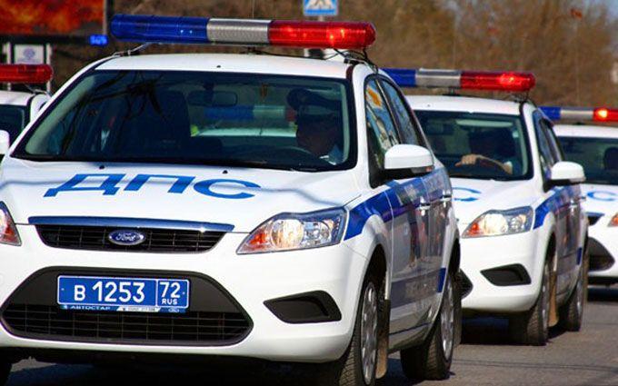 У Москві скоєно другий за день напад на поліцію: з'явилися подробиці