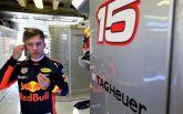 Гасли заменит Квята на Гран-при Малайзии