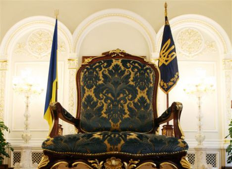 У крісло мера Києва хочуть сісти 29 чоловік