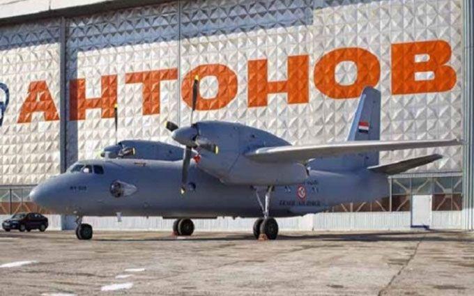 У «Антонова» зробили резонансну заяву щодо зв'язків з Росією