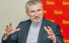 Обстрел депутата Госдумы РФ на Донбассе: опубликовано видео с места