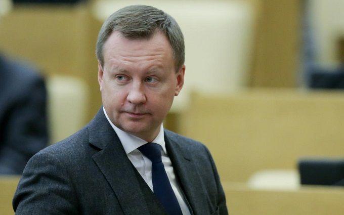 Экс-депутату путинской Думы дали гражданство Украины