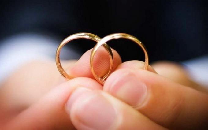 Мін'юст оголосив конкурс для пар, які хочуть зареєструвати шлюб за добу