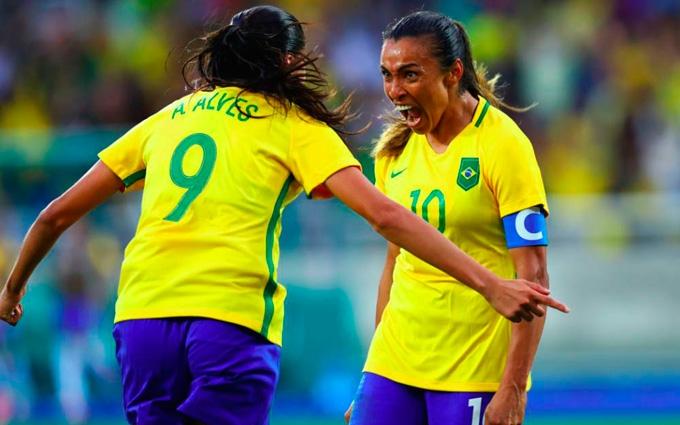 На Олімпіаді-2016 стартував футбольний турнір: результати 3 серпня