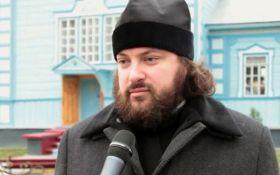 За організатора хресного ходу на Київ взялася СБУ: з'явилися подробиці