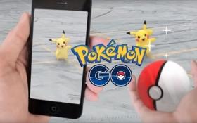 Епідемія покемонів: стало відомо, як завантажити Pokemon go в Україні