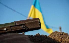 На Донбассе продолжаются интенсивные бои - ранены несколько украинских бойцов