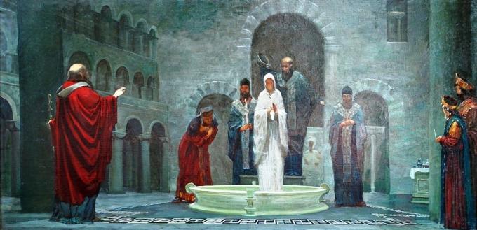 День Хрещення Русі: історія свята в деталях (1)