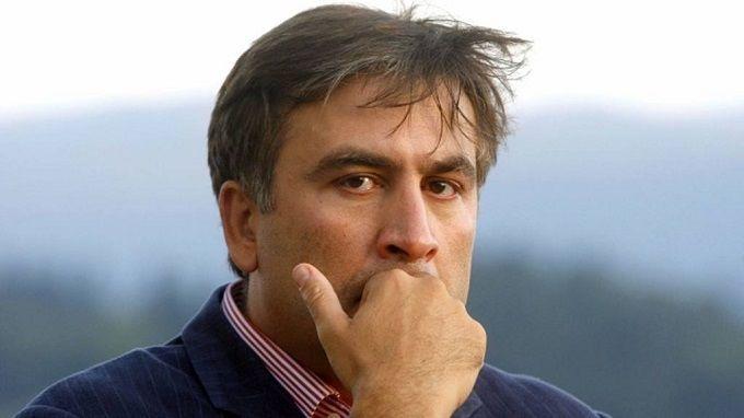 В США прокомментировали задержание скандального Саакашвили