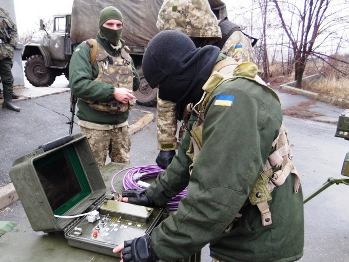 Украинские военные получили новое оружие: опубликованы фото (2)