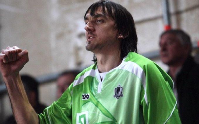 Неожиданно ушел из жизни легендарный украинский баскетболист