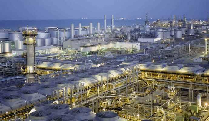 Саудовская Аравия задумалась о продаже своей нефтекомпании Aramco