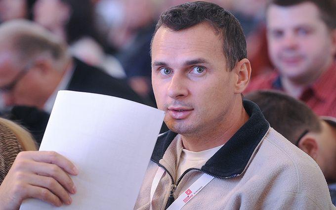 Сестра осужденного в России Сенцова получила за него американскую премию