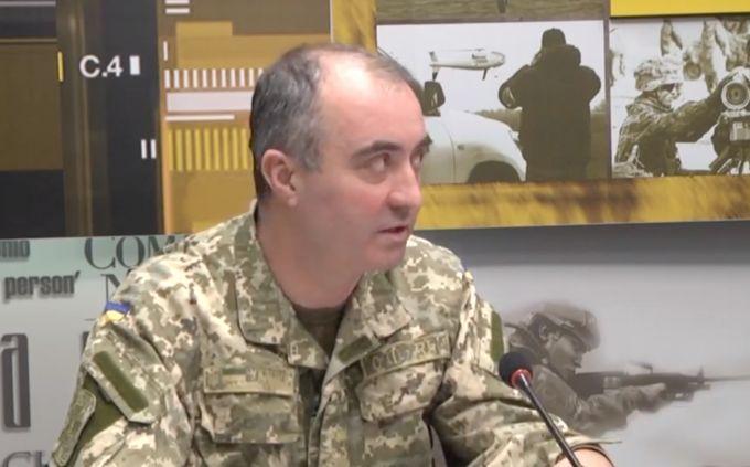 Гриценко в 2006 році зашкодив модернізації штабної системи управління, - експерт