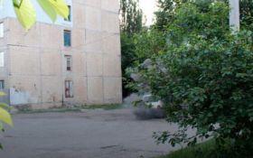 Стало відомо, чиє авто підірвали у Кропивницькому