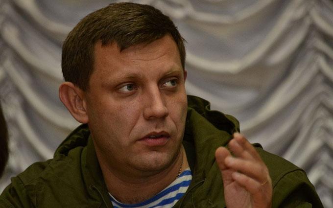 """Ватажок ДНР розповів про свою """"багатоходівку"""" з Савченко"""