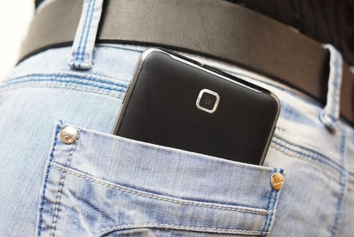 У владельцев телефонов обнаружили синдром фантомной вибрации