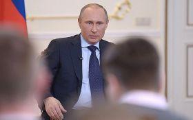 Путин помог Трампу победить на выборах - Сенат США