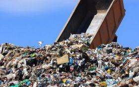 Європа допоможе Львову з проблемою переробки сміття