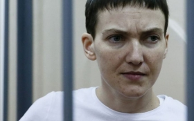 Савченко дала инструкции на случай своего исчезновения: появилось фото