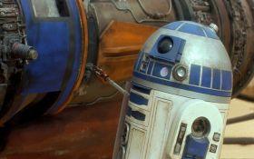 """Робота R2-D2 из """"Звездных войн"""" продали почти за $ 3 млн"""