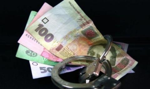 У Київській області затримали інспектора ГосЧС на хабарі (1)