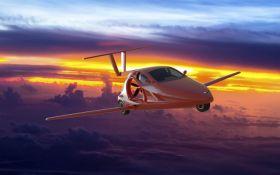 Інженери США представили перше літаюче авто: з'явилося відео