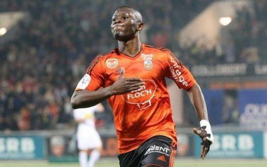 Бернли хочет подписать форварда сборной Ганы Уориса