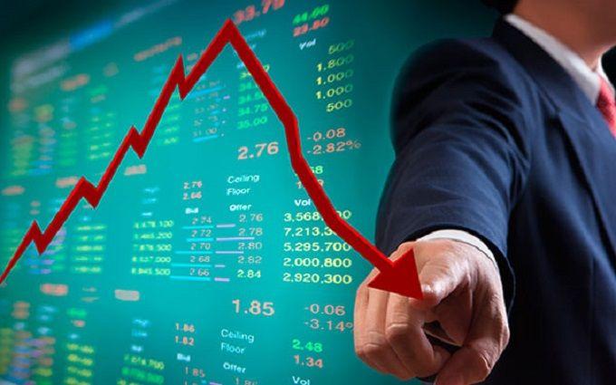 ЄБРР раптово погіршив прогноз падіння ВВП України