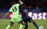 ПСЖ - Манчестер Сити - 2-2: видео обзор матча