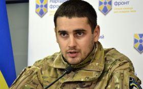 Дейдей и Лозовой отреагировали на заявления Луценко о возможном снятии неприкосновенности