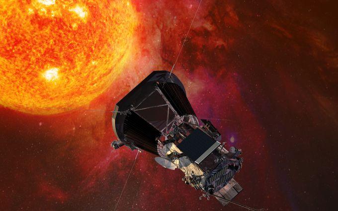 NASA готує зонд до польоту на Сонце: опубліковано відео