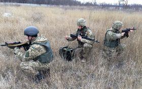 Штаб ООС поделился шокирующими новостями из Донбасса